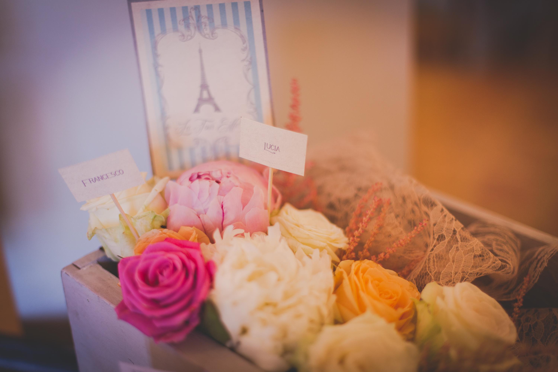 Come le Ciliegie - Wedding Planner ed Event Planner a Roma 9cabd9e64e0