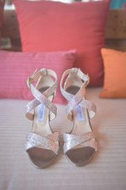 matrimonio romantico in umbria scarpe sposa