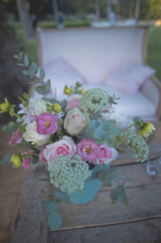 matrimonio romantico in umbria fiori romantici