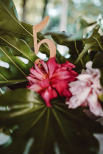 tropical-wedding-number-lasercut