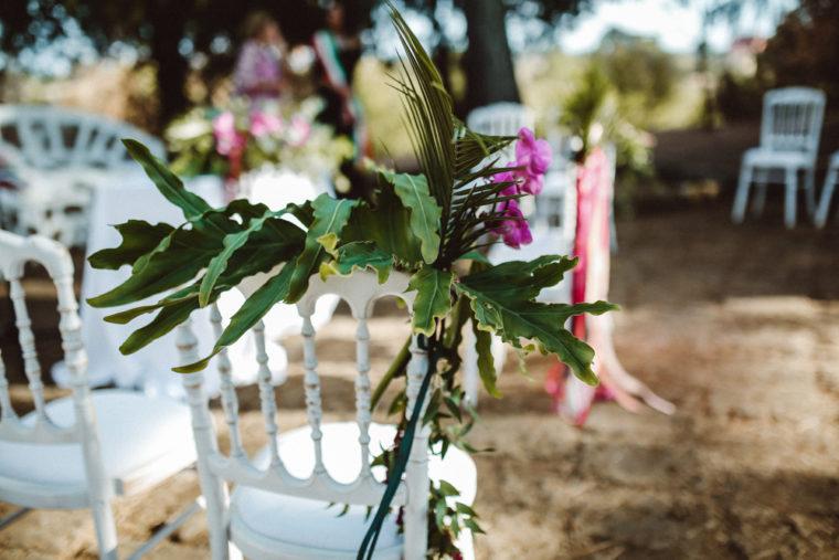 tropical-wedding-sedia-decorata