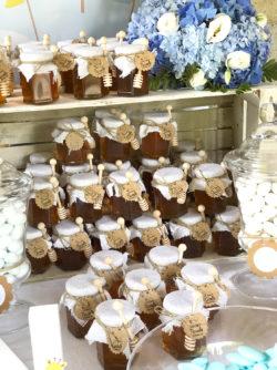 battesimo-a-tema-giraffa-bomboniere-miele