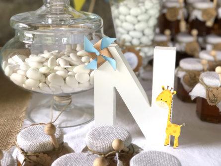battesimo-a-tema-giraffa-lettera-personalizzata
