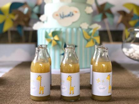 battesimo-a-tema-giraffa-bottiglie-personalizzate