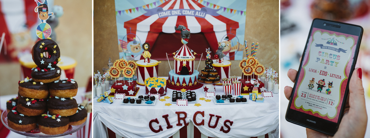 party-circus-template