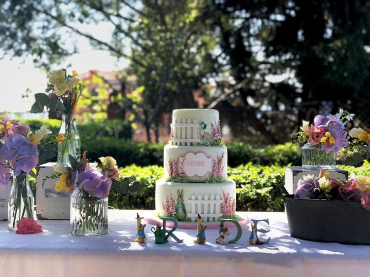 peter-rabbit-allestimento-tavolo-torta