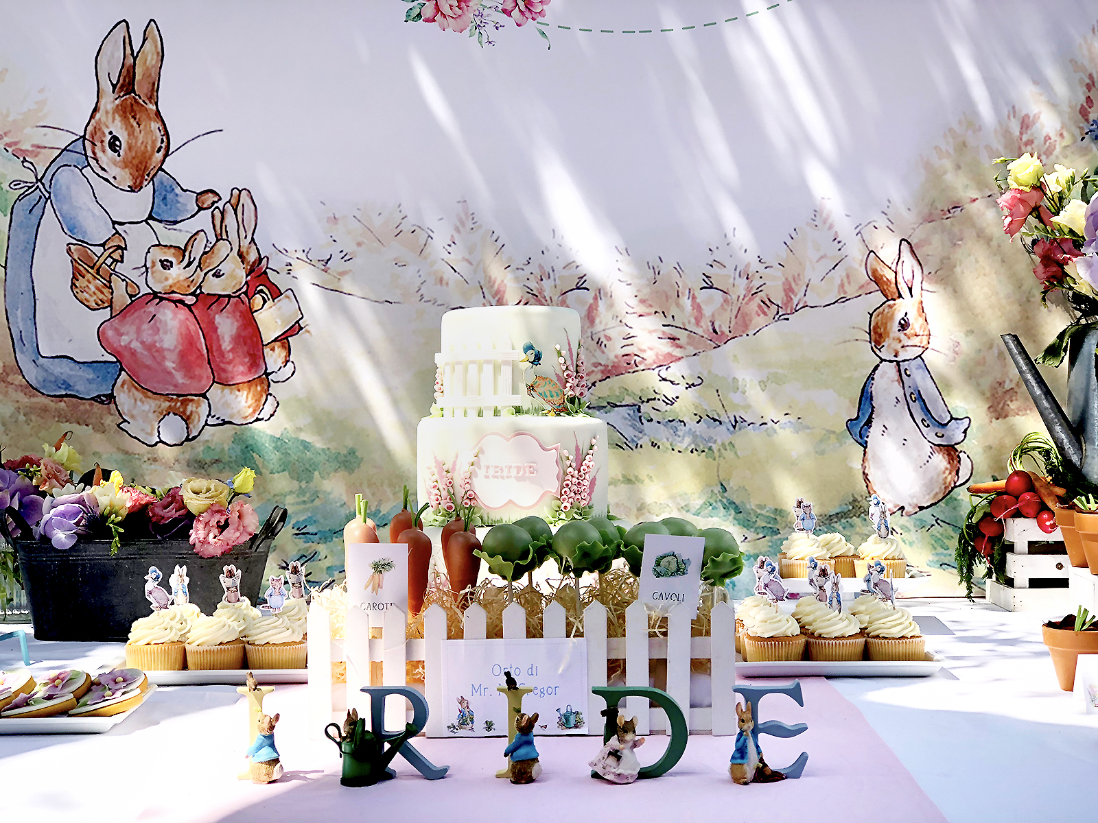 peter-rabbit-allestimento-tavolo