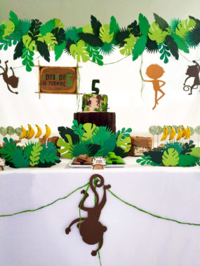 tarzan-party-dessert-table-vert