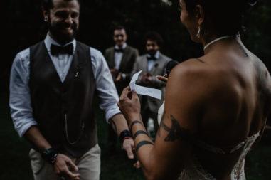 wild wedding photographer italy