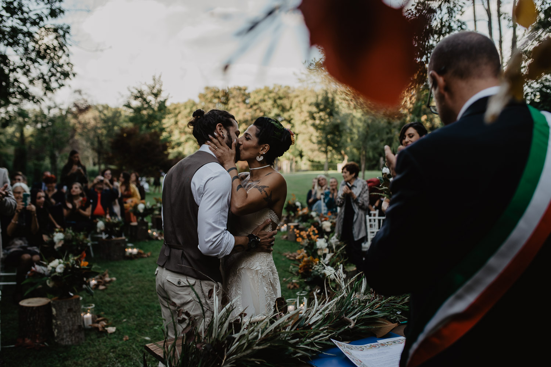 iter burocratico matrimonio civile sposi